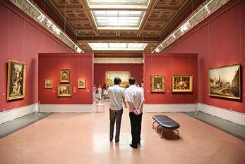 Resultado de imagen de dia internacional de los museos 2019