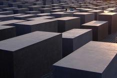 Día Internacional de Conmemoración en Memoria de las Víctimas del Holocausto 2018
