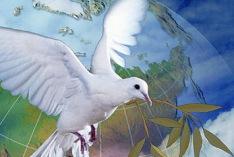 Día Internacional de la Paz 2021