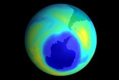 Día Internacional de la Preservación de la Capa de Ozono 2022