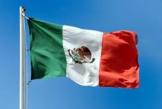 Día de laBandera de México 2018