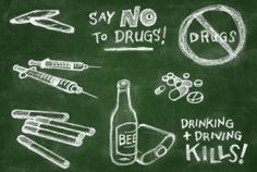 Día Internacional de la Lucha contra el Uso Indebido y el Tráfico Ilícito de Drogas 2018