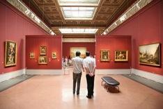 Día Internacional de los Museos 2020