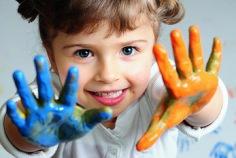 Día Internacional del Niño 2020