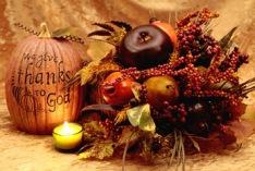 Día de Acción de Gracias en los Estados Unidos 2016