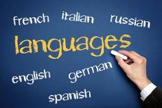 Día Europeo de las Lenguas 2016