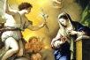Anunciación de la María 2021