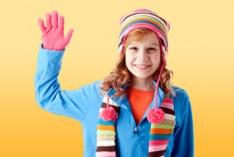 Diá del saludo a tu prójimo con todo tu cinco dedos 2023