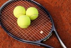 Día Mundial del Tenis 2019