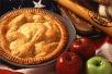 Día Nacional de Tarta de Manzana 2019