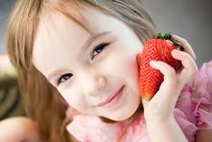 Día de Escoja Fresas 2021