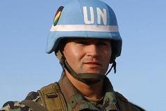 Día Internacional del Personal de Paz de las Naciones Unidas 2019