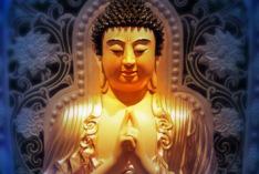 Cumpleaños de Buda 2020
