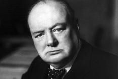 Día Winston Churchill 2019