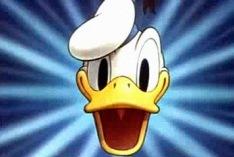 Día del Pato Donald 2023