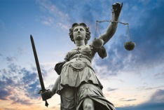 Día Internacional de Justicia 2022