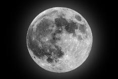 Luna llena junio 2019